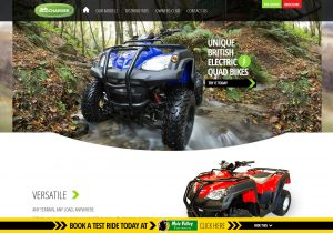 Eco Charger Quad Bikes