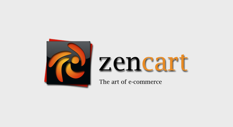 Zen Cart Shopping Cart